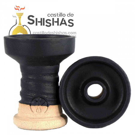 Cazoleta Highfire Twist Carbon